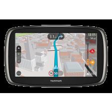 TomTom Go 61 gps készülék