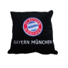 Hímzett Bayern München párna