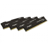 Kingston DDR4 32GB 2133MHz Kingston HyperX Fury (rev.2) Black CL14 KIT4