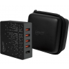 Arctic Global Charger 8000 ARCTIC Global Charger 8000 - 5-port 8000mA Fast USB Charger with...