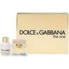 Dolce & Gabbana D&g The One - Női