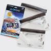 LOKSAK vízhatlan tasak, 3db-os csomag, 21,3 x 13,3 cm (7 tabletekhez)