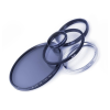 B+W cirkuláris polárszűrő S03 - MRC felületkezelés - F-Pro foglalat - 40,5 mm