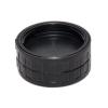 OPTech USA Double Lens Mount Cap kétoldalas hátsó obkektívsapka, Sony/Maxxum