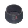 OPTech USA Hood Hat L neoprén objektív-védősapka átm. 10,2-11,4 cm, fekete