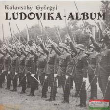 Libra Kiadó Ludovika-album történelem