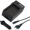 PATONA Akkumulátor töltõ Samsung SLB-0937 DIGIMAX L730 L830 NV33
