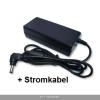 PATONA kompatibilis tápegység 18,5V/6,5A/120W f.HP Compaq Notebook+Stromkab.