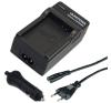 PATONA Akkumulátor töltõ Fuji FinePix X-Pro 1 HS30 EXR HS30EXR HS33 EXR NP-W126 digitális fényképező akkumulátor töltő