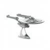 Metal Earth - Star Trek NCC-1701- 3D fémépítő