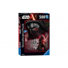 Ravensburger Puzzle 500# Star Wars VII 14677