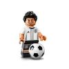 LEGO Minifigura sorozat - Német válogatott - Mats Hummels (5)