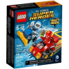 LEGO Mini szuperhős szett: Flash Cold kapitány ellen