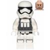 LEGO Első Rendi Nehéz Tüzér - Arccal