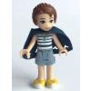 LEGO Emily Jones - Köpennyel