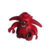 LEGO Riogató (Scurrier) - 6 Foggal