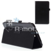 Acer Iconia Tab 8 W1-810 Tok Bőr Notesz - Kitámasztható - (Belső Keretvédelemmel) Fekete