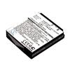 IA-BP125EPP Akkumulátor 1250 mAh