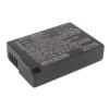 DMW-BLD10 Akkumulátor 950 mAh