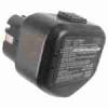 EB9S Akkumulátor, akku 3000 mAh