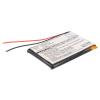 LP053450 1S1P Akkumulátor 850 mAh