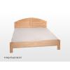 Kofa Pozsony bükk ágykeret 140x200 cm