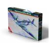 Mistercraft Supermarine Spitfire Mk.Vb repülő makett Mistercraft D-203
