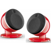 Focal DOME SATELITTE IMPERIAL RED