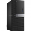Dell Optiplex 3040 Mini Tower | Core i3-6100 3,7|8GB|0GB SSD|2000GB HDD|Intel HD 530|W7P|3év