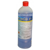 Hungaro Chemicals E - Acid 2+ Fertőtlenítő hatású foszforsavas vízkőoldó 1kg