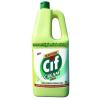 Johnson Diversey Cif Lemon karcmentes folyékony súrolószer 2 literes