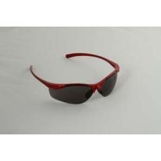 MUNKAVEDELEM Munkavédelmi szemüveg Sötétített polikarbonát