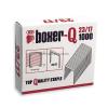 BOXER tűzőgépkapocs 23/17 7330048000