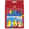 FABER CASTELL filctoll 12 db