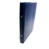 Gyűrűskönyv A/5 2 gyűrű PVC borítású 20 mm