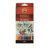 KOH-I-NOOR színes ceruza 12 DB-OS 3716/12 AQUARELL 7140061000