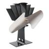 Kratki Ökológiai kandalló ventilátor Ekowent