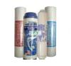 szűrőkészlet - 4 darabos - RO (Fordított ozmózis) víztisztító készülékekhez vízszűrő