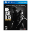 The Last Of Us Remastered (PS4) 2802100