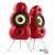 Scandyna MINIPOD BLUETOOTH Lifestyle hangsugárzó piros