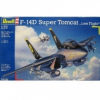 Revell makett Revell F-14D Super Tomcat - Last Flight