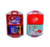 Simba játékok Simba doktor táska játék - 8 részes orvosos játék