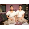 Feldobox Thai massage