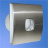 Cata Silentis 12 Timer Inox szellőztető ventilátor axiális