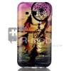 Samsung Galaxy J5 Tok Szilikon Mintás RMPACK SZM-04