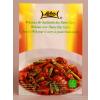 Thai Csirke Curry Wokszósz Lobo