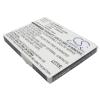 L50645-K1310-X363 akkumulátor 650 mAh