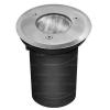 Life Light Led Lépésálló kerek lámpatest 230V-os GU10-es foglalattal (cserélhető 12V-os MR16 ra is) Tetszőleges színű és teljesítményű égő választható bele.