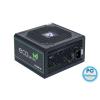 Chieftec Eco 600W 85+ Bronz Box 600W,1xFAN,12cm,Aktív PFC