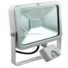 Globál Globál LED fényvető 50W PIR Mozgás érzékelős